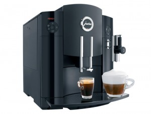 Ekspres do kawy Jura Impressa C9