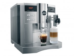Ekspres do kawy Jura Impressa S9