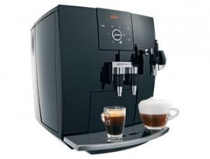 Ekspres do kawy Jura Impressa J7