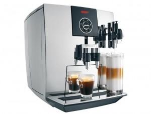 Ekspres do kawy Jura Impressa J9