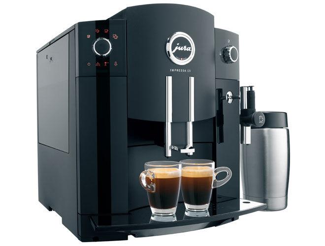 Ekspres do kawy Jura Impressa C5